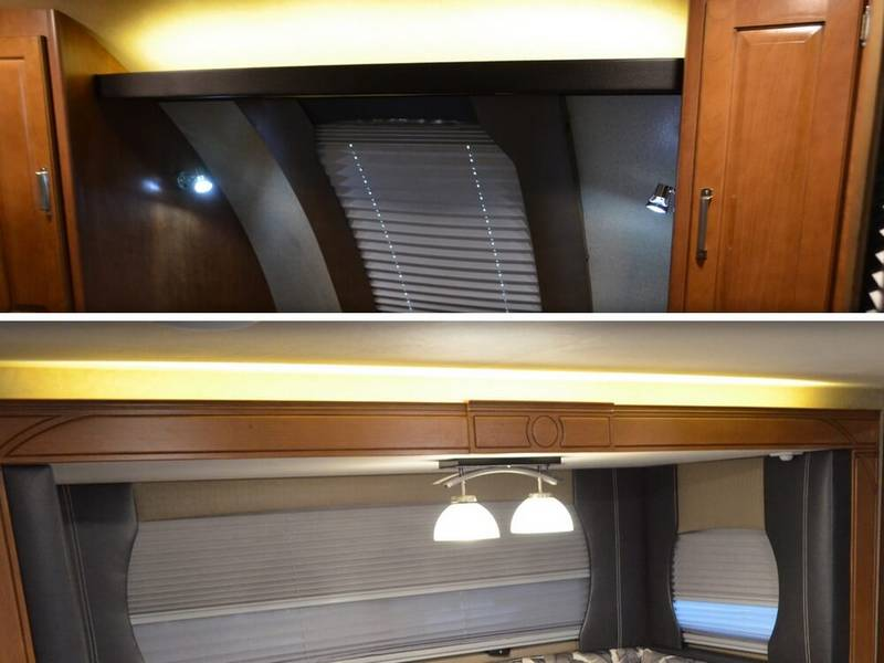 Lance 1985 Travel Trailer Your Private Oasis Features