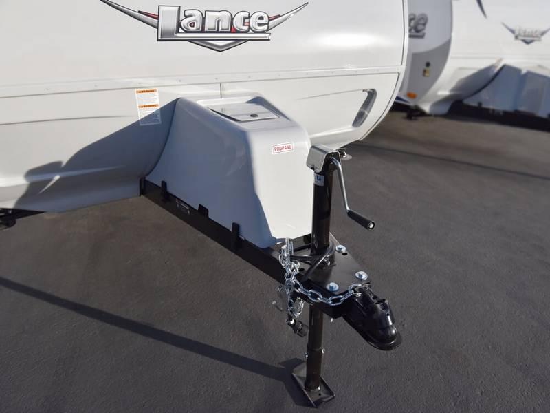 Lance 1575 Travel Trailer Super Slide Amp 2775 Dry Weight