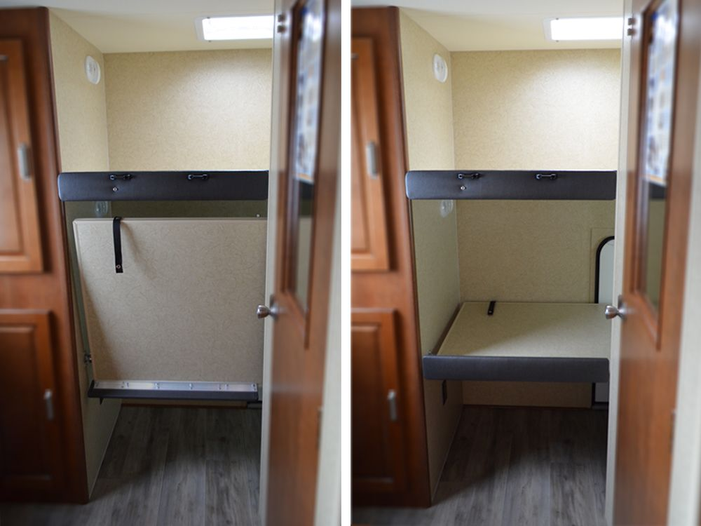Lance 2185 Travel Trailer Got A Family How About