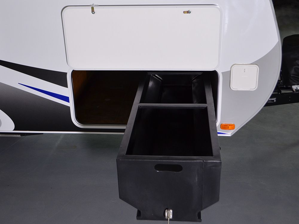 Lance 1575 Travel Trailer Super Slide Amp 2650 Dry Weight
