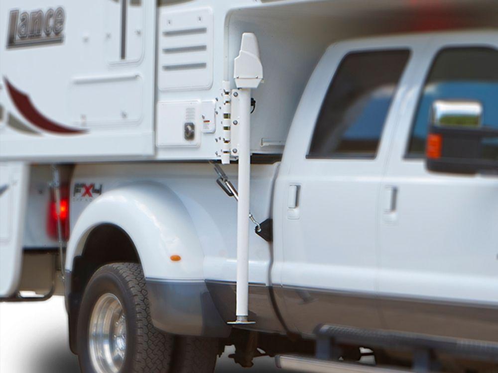 Lance 1172 Truck Camper Flagship Defined