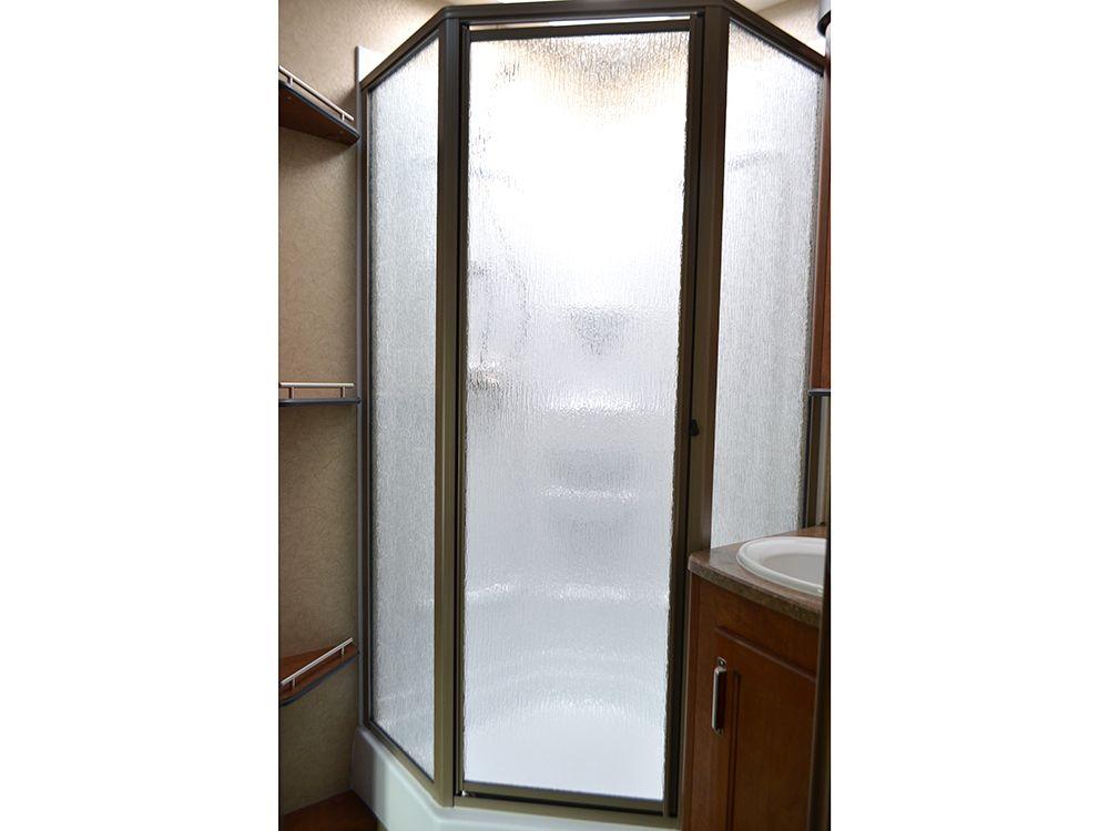 Neo Angled Shower Enclosure