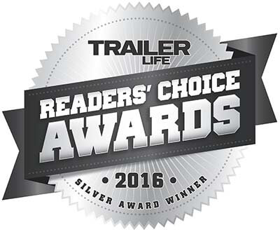 Trailer Life's Readers Choice Awards