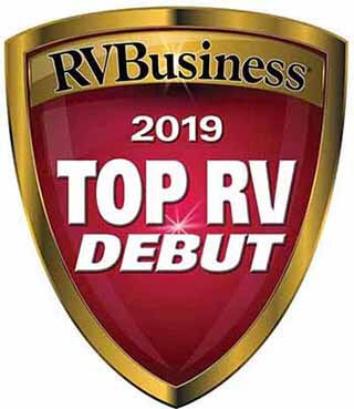 RV Business Top Debut