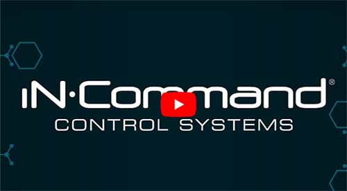 iN•Command® Control Systems