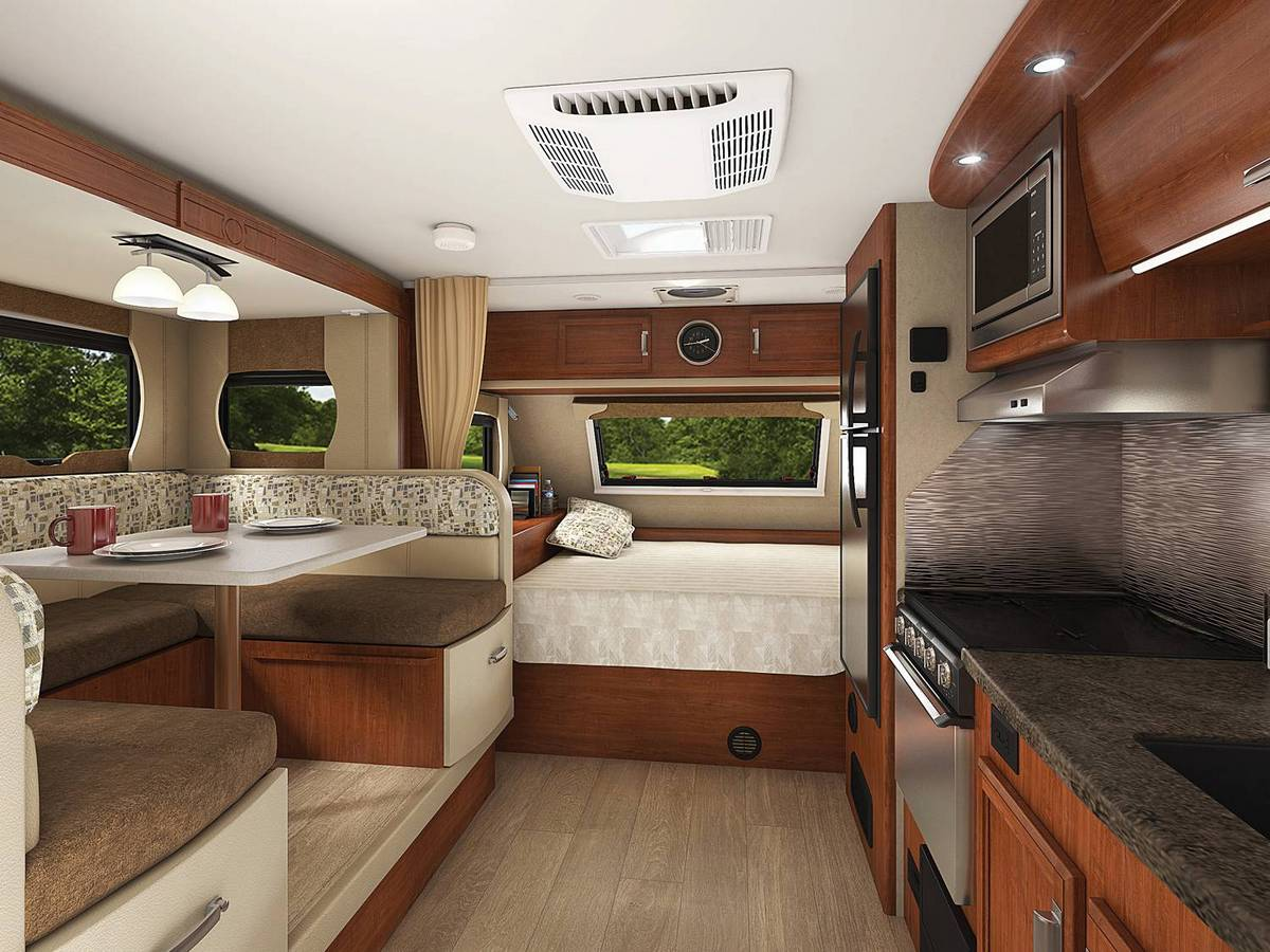 Gallery - Lance 1685 Travel Trailer - If you're looking for more ...